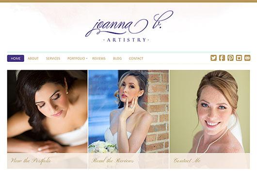 Joanna B Artistry