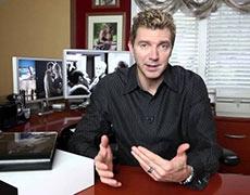 Bob Davis – Process Video